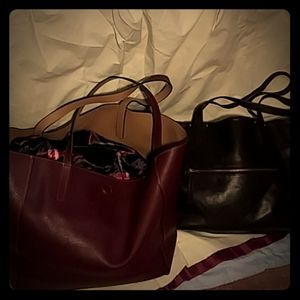 2 bags for 1